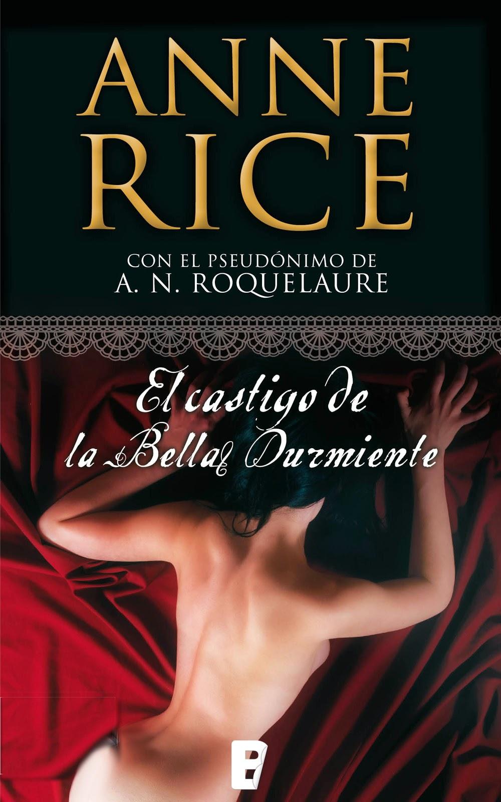 El castigo de la bella durmiente – Anee Rice