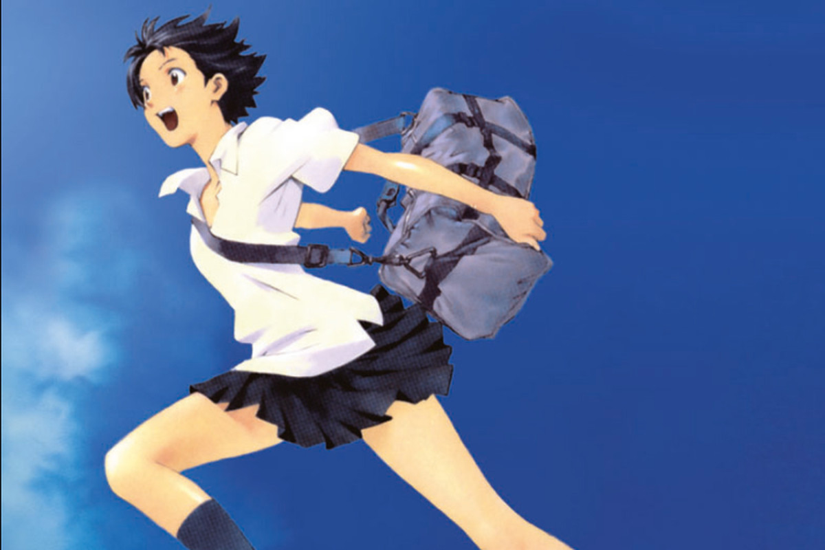 The 10 Best Japanese Animation Movies You Must See