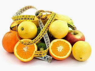 Rekomendasi Buah Untuk Diet