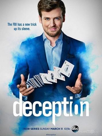 Ảo Ảnh: Phần 1 - Deception Season 1