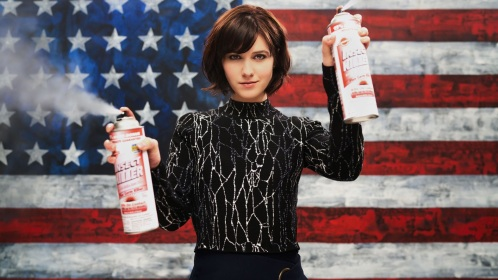 BrainDead 1° Temporada