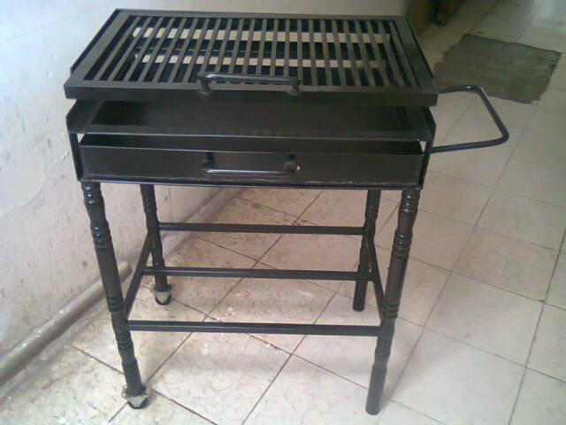 Parrillas para carne asada - Parrillas para asar carne ...