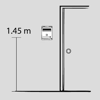 Instalaciones eléctricas residenciales - instalación de intecfon paso 2