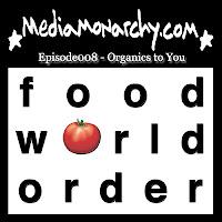 Episode008 - Organics to You