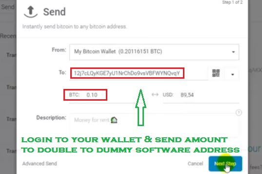 Earn Free Bitcoin Free Bitcoin Generator -