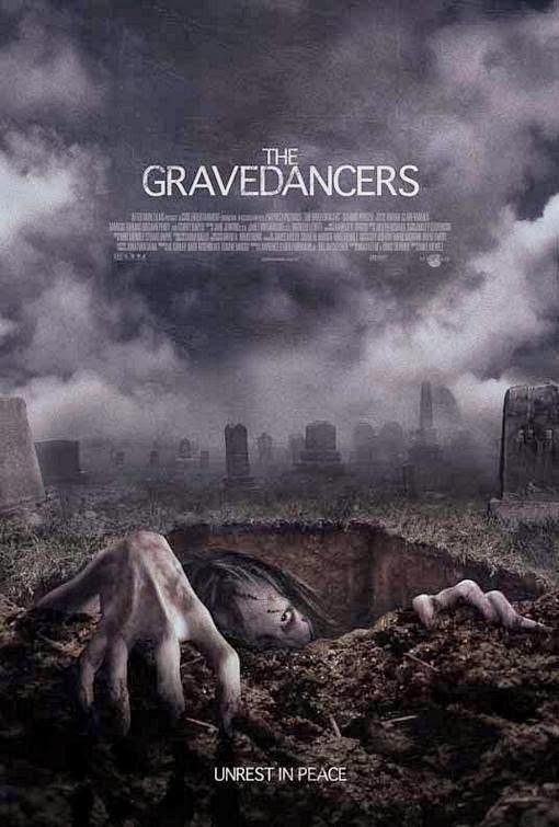 The Gravedancers สุสานโครตผี [HD][พากย์ไทย]