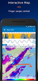 weather flow android app