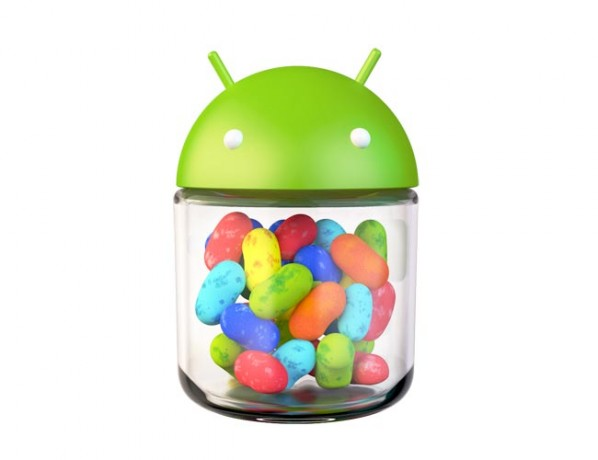 android jellybean stock apps