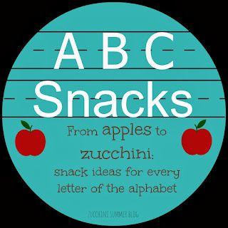 foods that start with the letter i zucchini summer 27 snacks for w x y or z 629