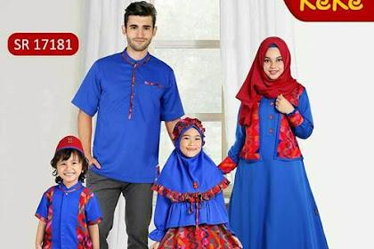 Lowongan Toko Keke 4 Hati Muslim Store Pekanbaru April 2019