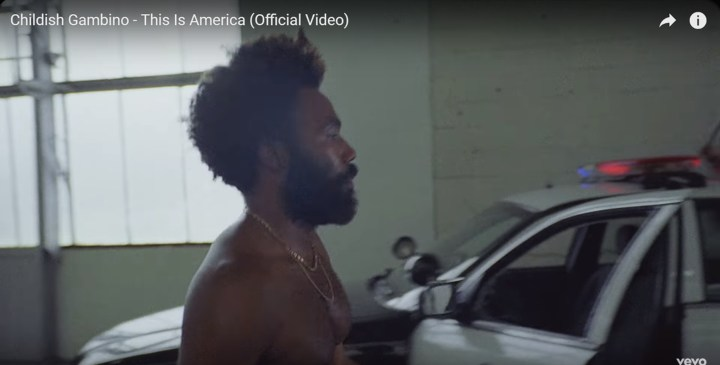 Childish Gambino's 'This is America' is the music video equivalent of a magic trick and one of the most political statements ever made by a musician.