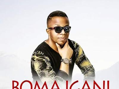 DOWNLOAD MP3: Boma Igani - Mama || @jazzybomsy