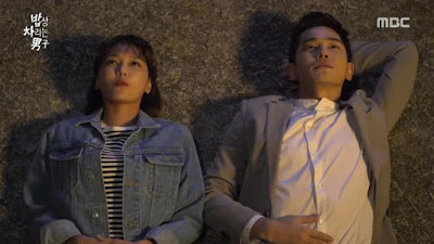 Man Who Sets the Table Episode 7 Subtitle Indonesia