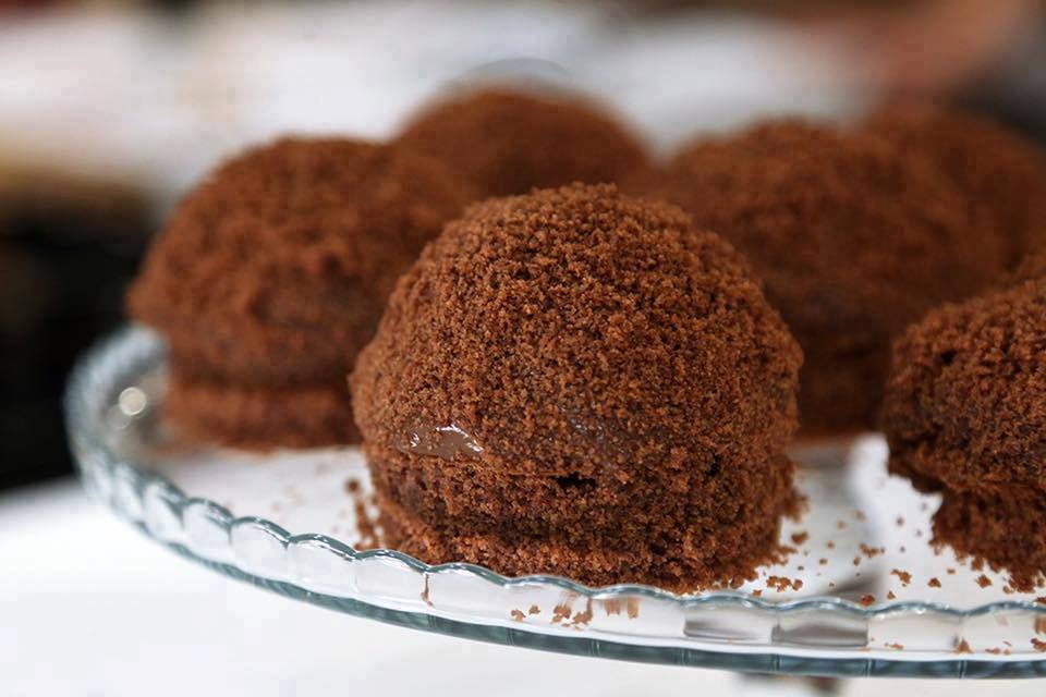 Çikolatalı Köstebek Pasta Tarifi