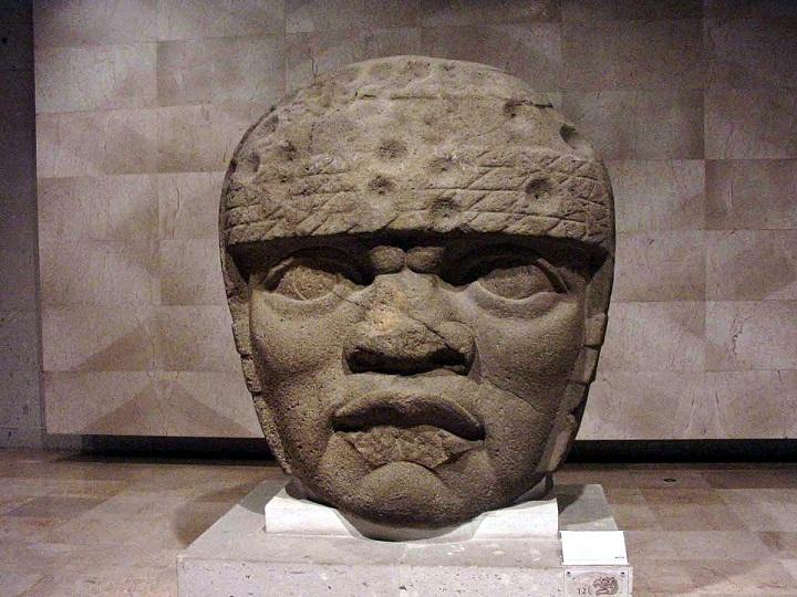 Hilangnya Peradaban Olmec, Masyarakat Maju Pertama di Bumi