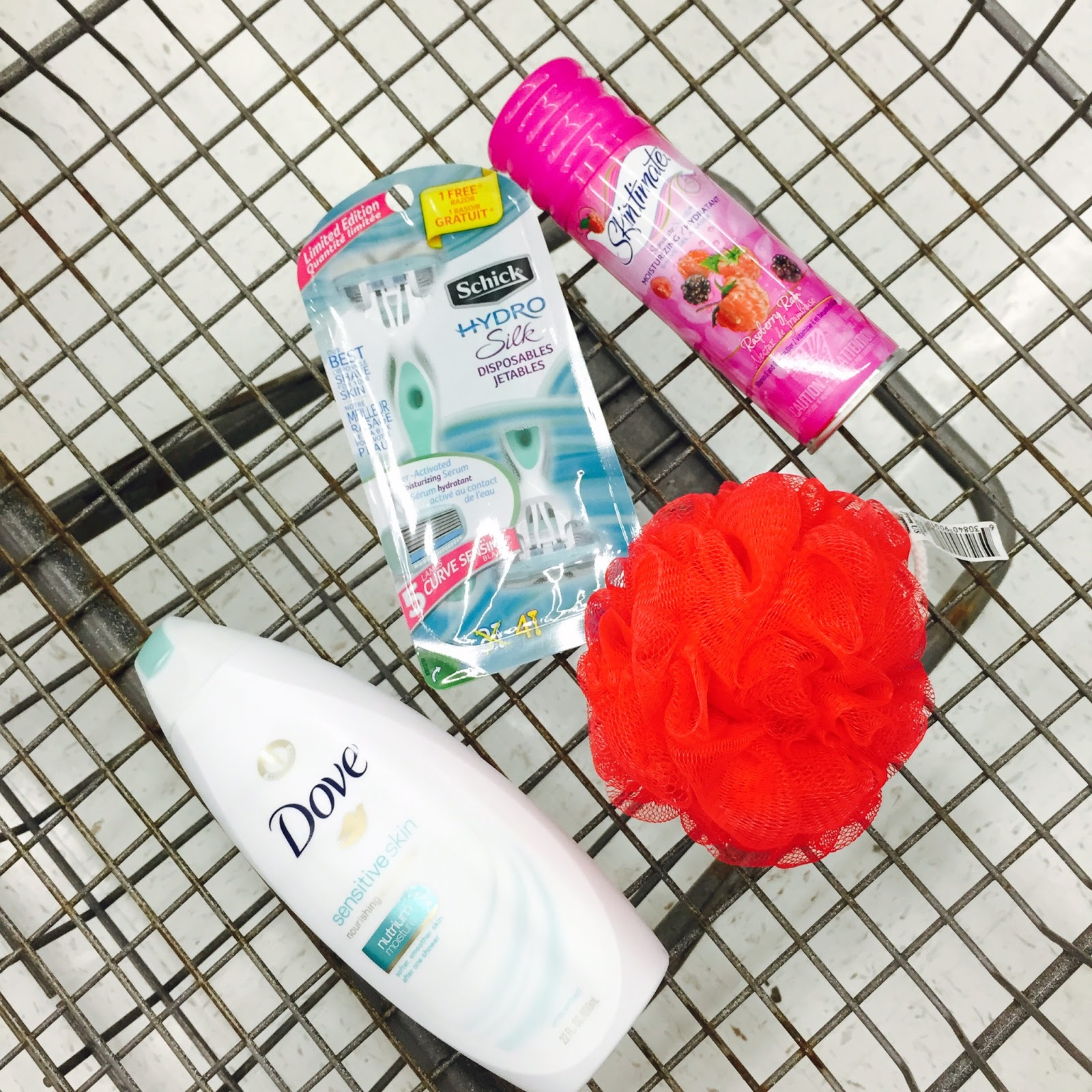 Walmart College Bathroom Essentials The Caro Diaries