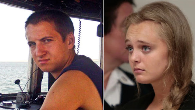 Text messages show teenage girl suggested ways for her boyfriend to kill himself