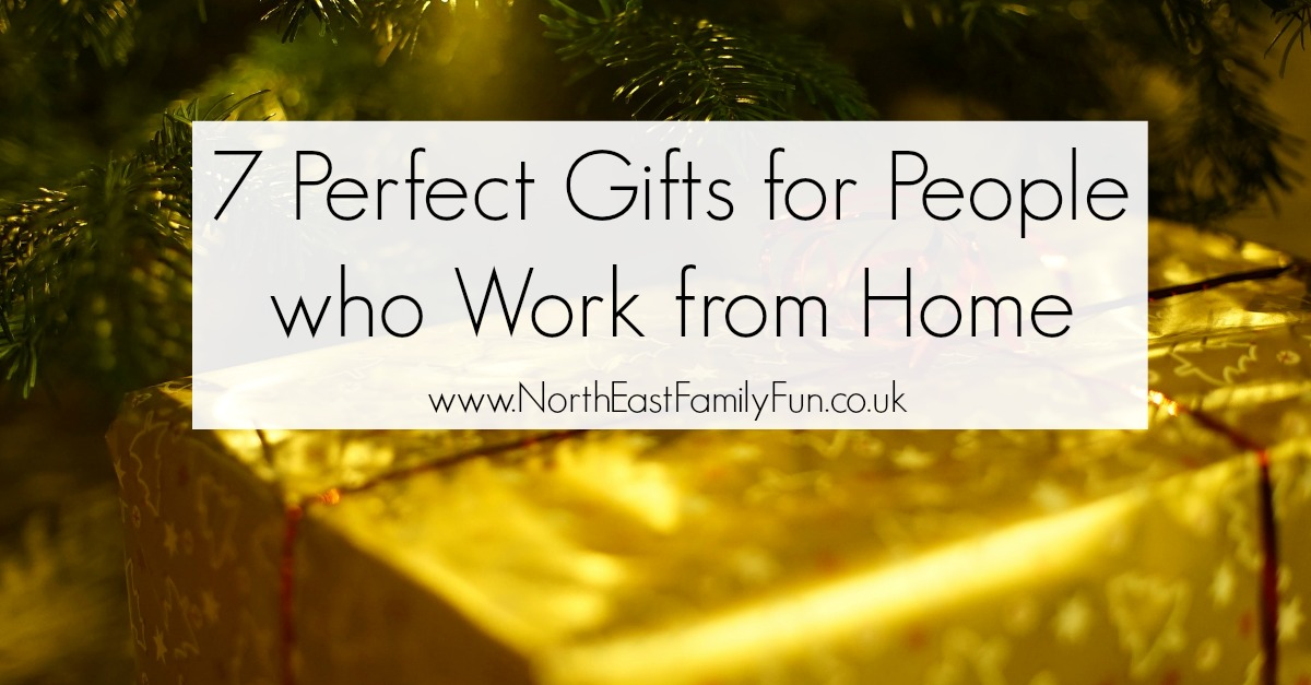 7 Perfect Gifts for People who Work from Home