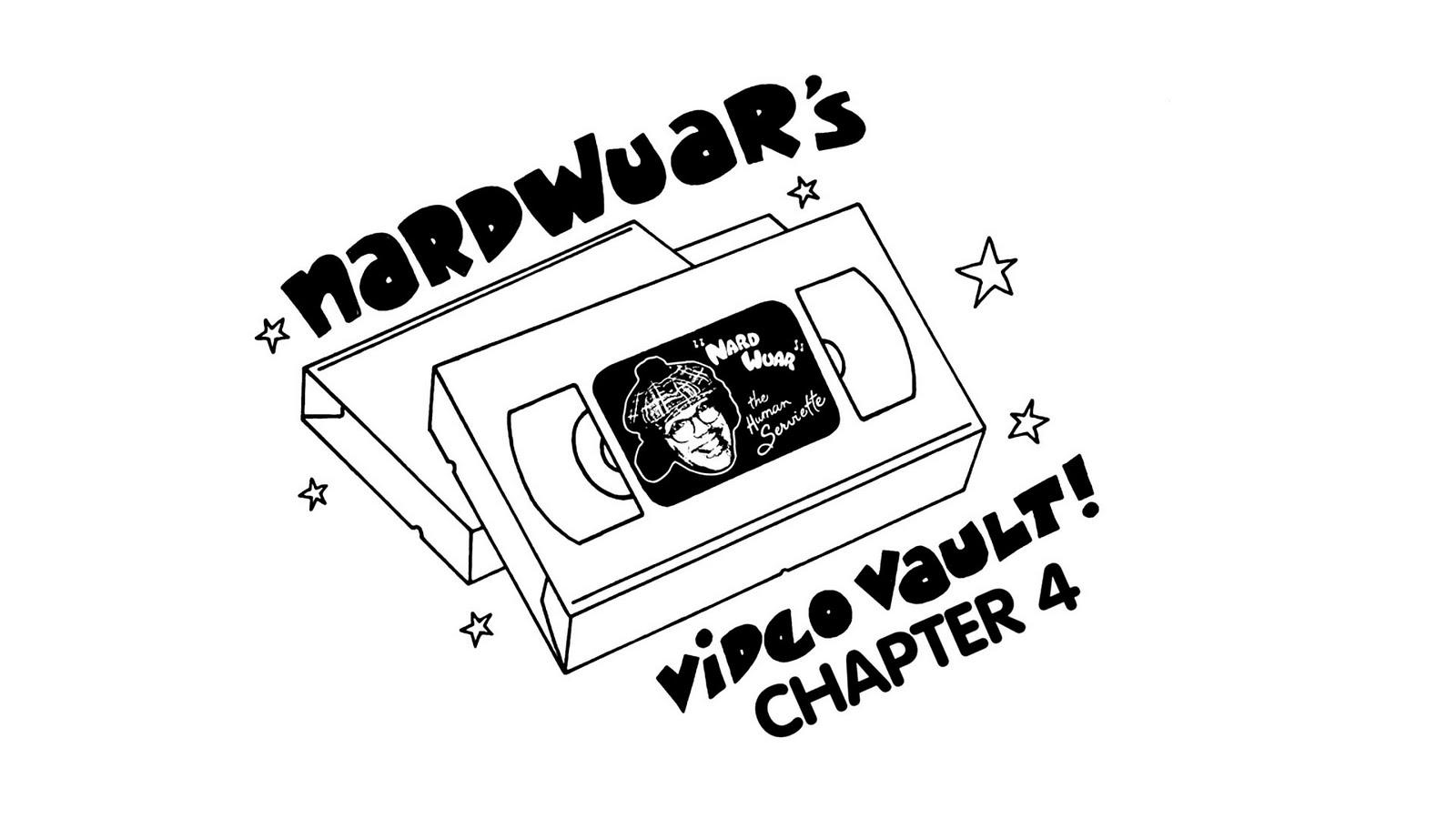Nardwuar The Human Serviette News: May 2011
