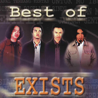 Exists - Best Of Exists - Album (2000) [iTunes Plus AAC M4A]