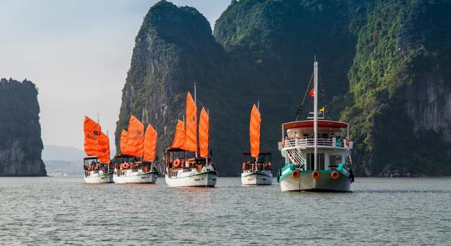 Những điểm cần chú ý khi du lịch đến Hạ Long