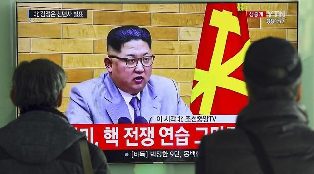 Warga Korea Selatan Mengharap Perdamaian Ketimbang Reunifikasi Cepat