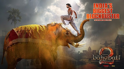 Baahubali 2 box-office collection day 6: SS Rajamouli's epic grosses Rs 600 crore worldwide