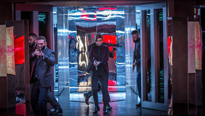 Image of Ruby Rose in John Wick Chapter 2 (31)