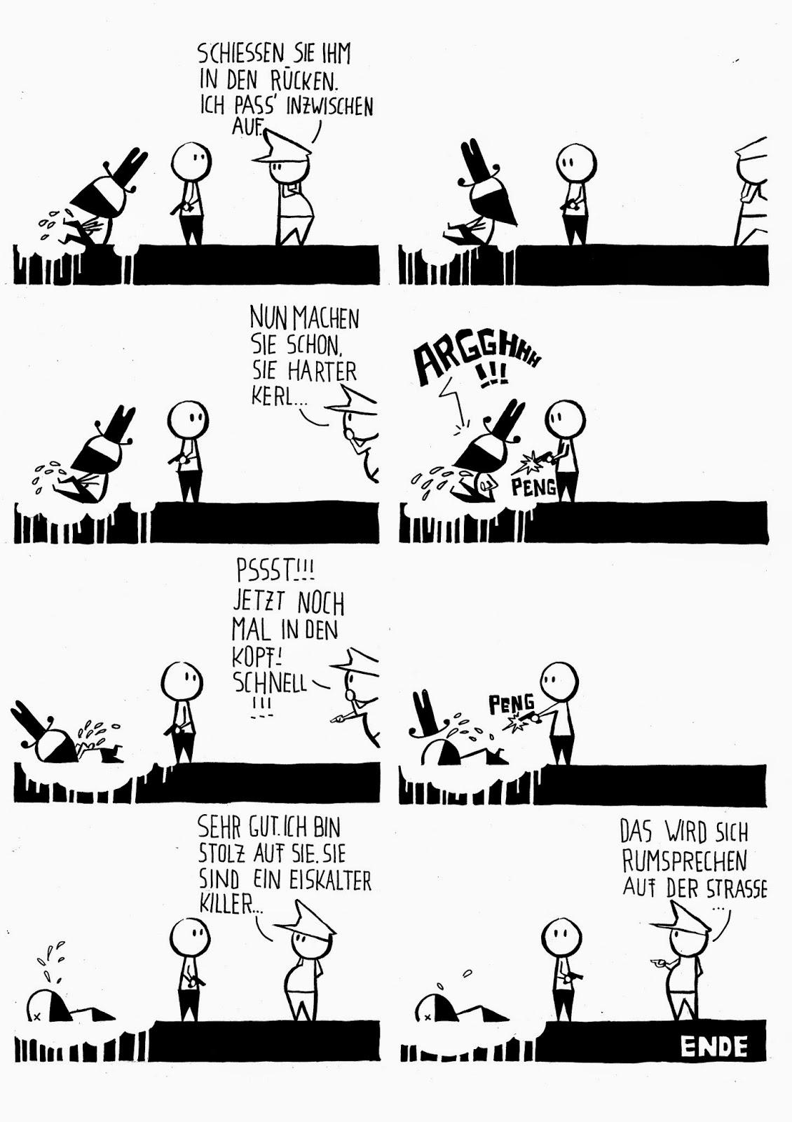 comic, jpeg, gewalt, humor, kriminalität