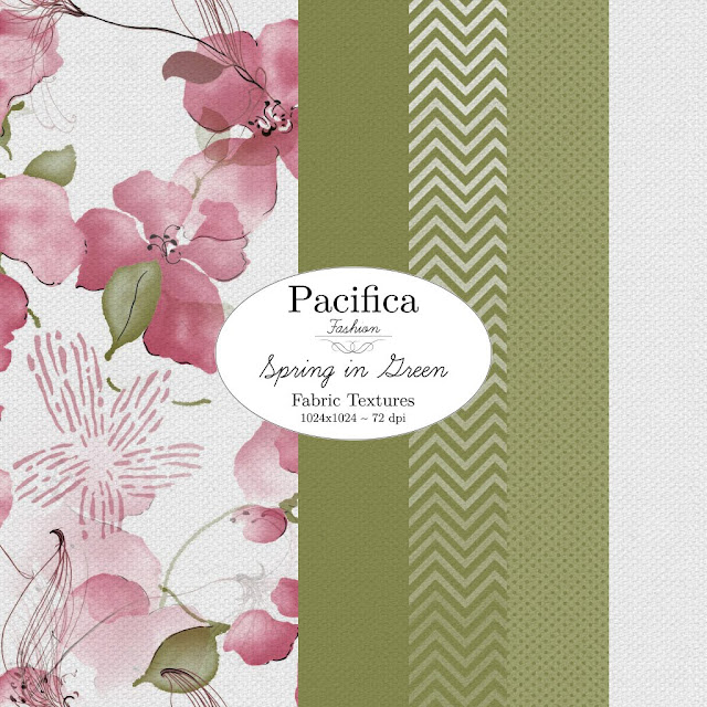 Pacifica Fashion - Free Fabric Textures