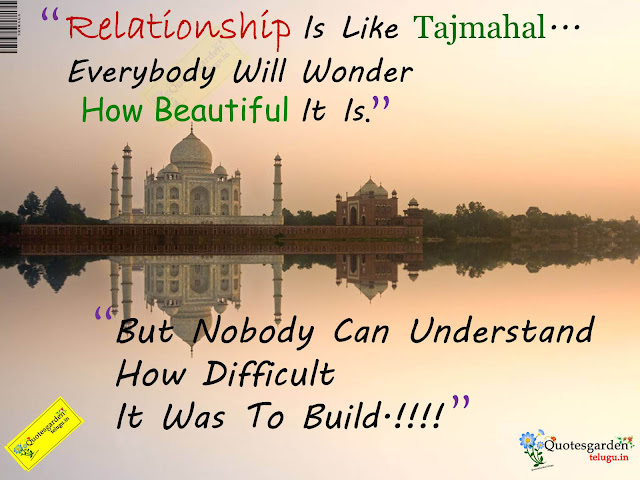 Best inspirational Quotes about relationship - Best life quotes about relations - Best inspirational quotes