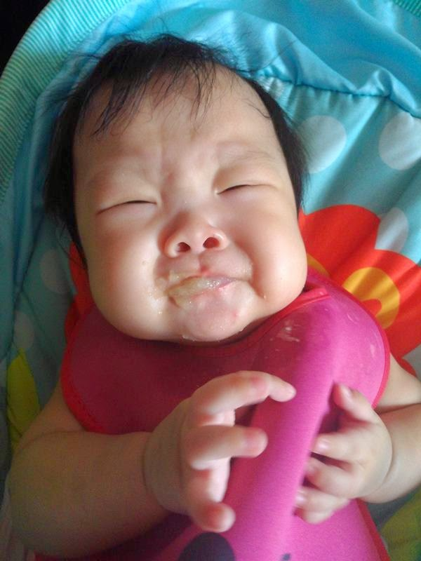 Babyface cum