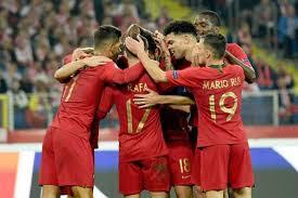 موعد مباراة البرتغال وصربيا الاثنين 25-3-2019 ضمن التصفيات المؤهلة ليورو 2020