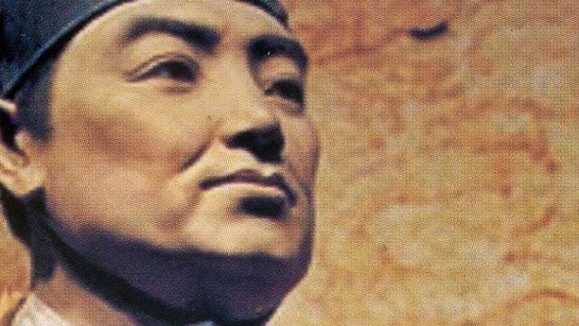 Kisah Dibalik Matinya Kelamin Laksamana Cheng Ho
