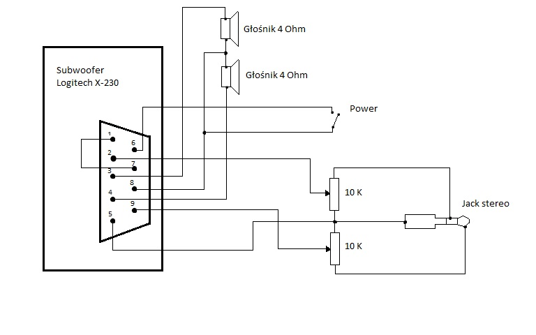 powered speakers circuit diagram  search for wiring diagrams •