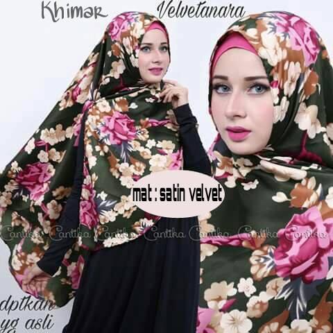 jual jilbab khimar online, distributor khimar murah