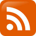 square RSS feed icon.