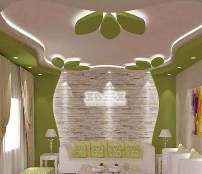 POP false ceiling designs for hall 2019