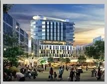 Mall Besar Di Kawasan Amin Supriyadi, Mall Besar Karawang, Amin Supriyadi