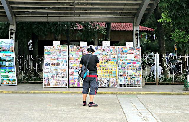Quezon Memorial Circle Photo Walk