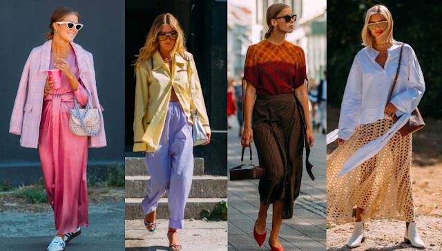 Copenhagen Fashion Week Spring 2019