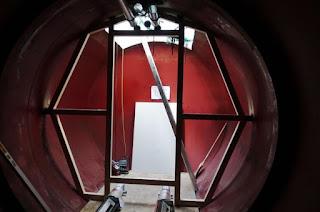 cerramiento silo de pellet