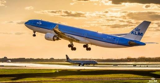 社群媒體貢獻大,荷蘭航空年營業額有9億來自社群粉絲