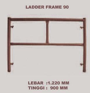 bagian-bagian scaffolding