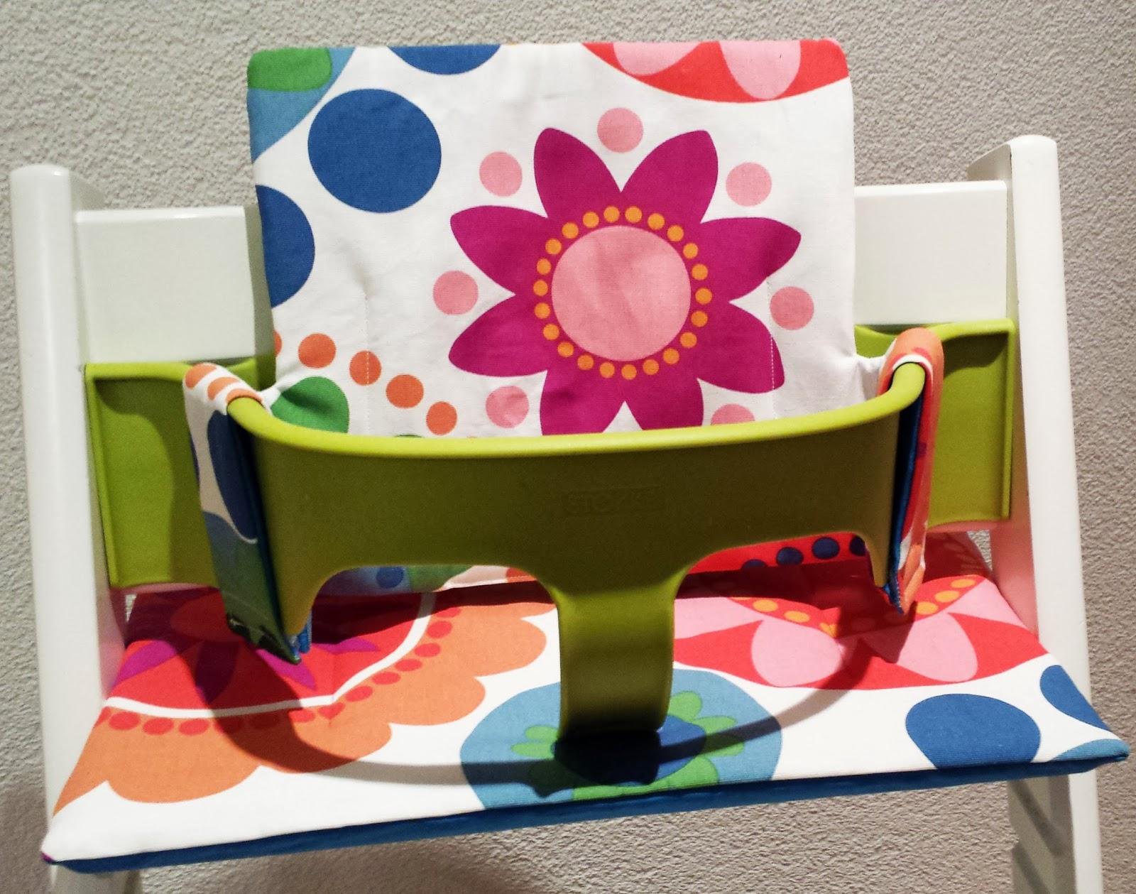 miss martly sitzkissen f r tripp trapp passende f r babyset. Black Bedroom Furniture Sets. Home Design Ideas