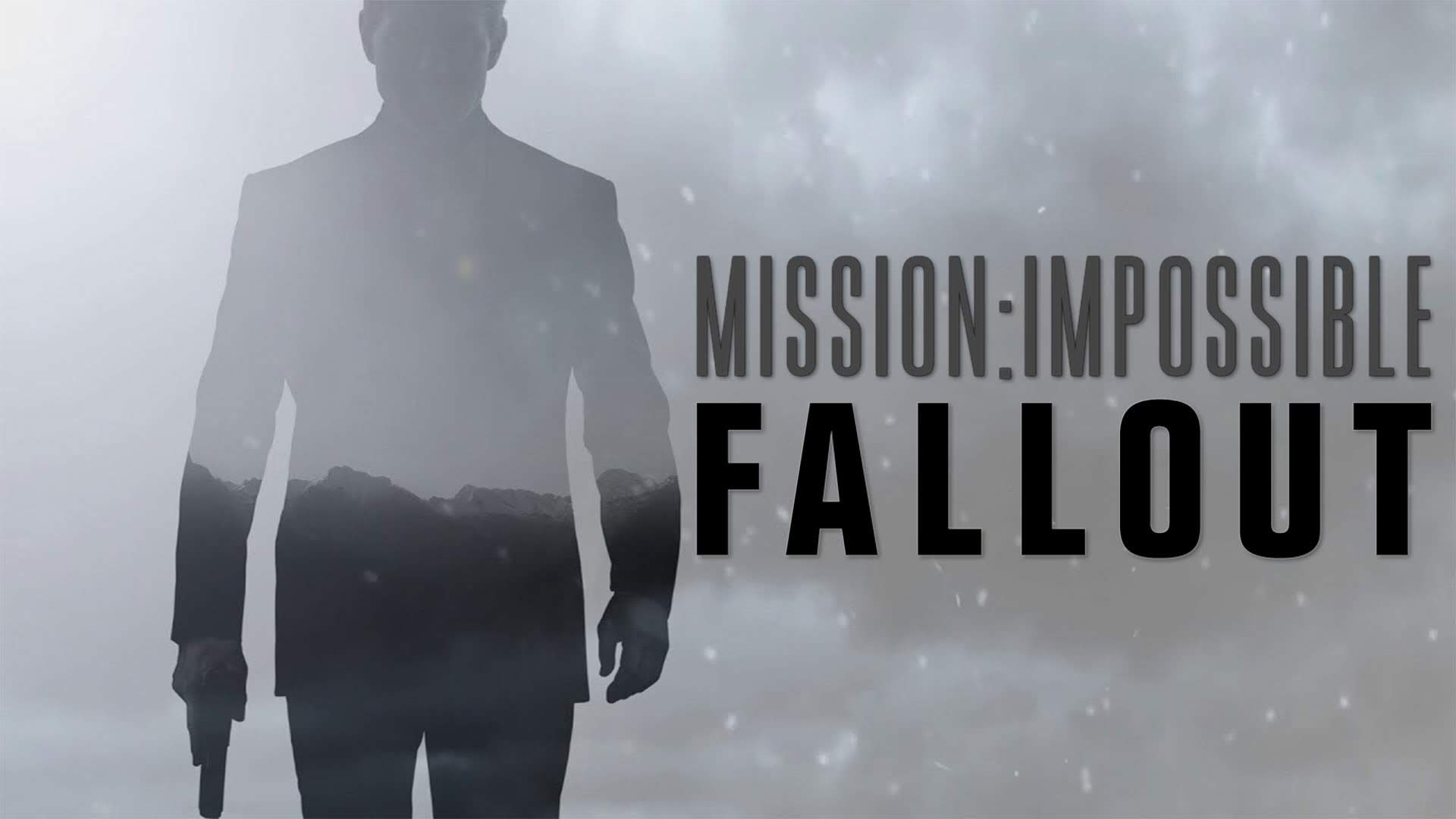 movie review Mission: Impossible - Fallout podcast