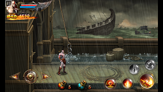 god of war apk for android