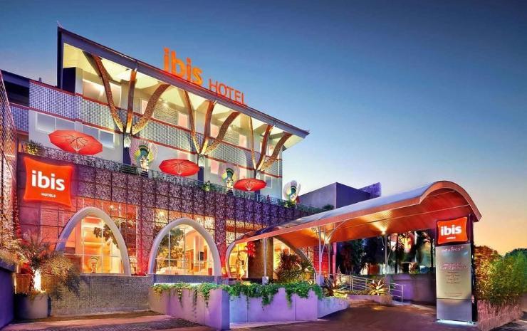 3 Accor Hotel Group dengan Tarif Termurah di Bali