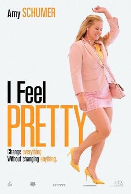 I Feel Pretty [2018] Final [NTSC/DVDR] Ingles, Español Latino