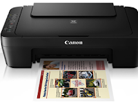 Canon PIXMA MG3040 Driver Download - Windows, Mac